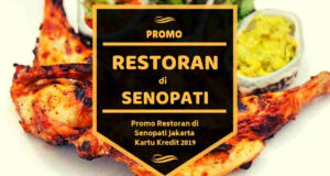 Promo Restoran d iSenopati