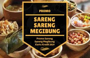 Promo Sareng Sareng Megibung