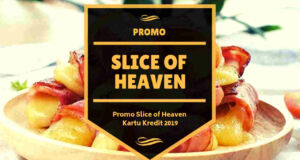Promo Slice of Heaven