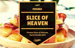 Promo Slice of Heaven