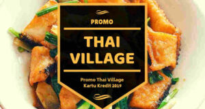 Promo Thai Village