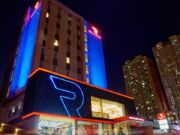 Red Planet Hotel Kartu Kredit Mandiri Domestik & Internasional