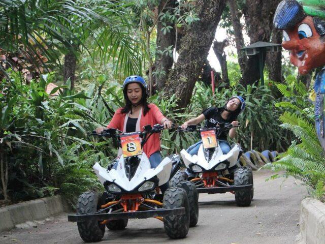 wahan ATV