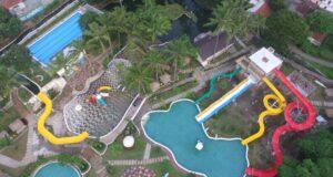 area taman rinjani waterpark