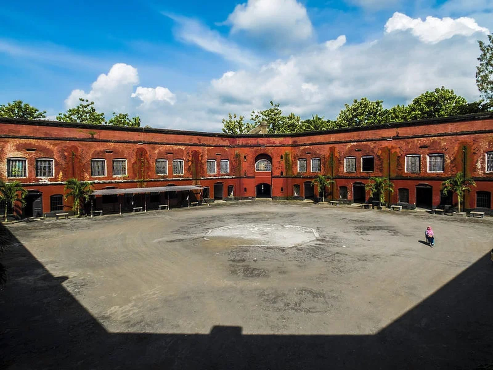 Benteng Van Der Wijck Tiket Aktivitas April 2021 Travelspromo