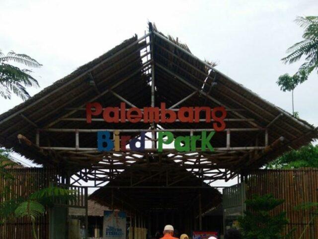 Bird Park Palembang