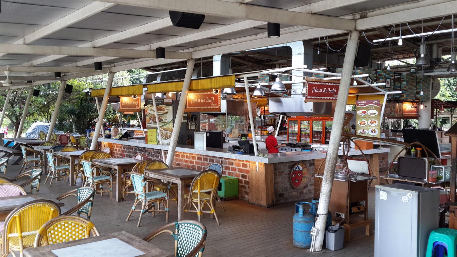 Pasar Ah Pong Sentul 4 Aktivitas Top Februari 2020 Travelspromo