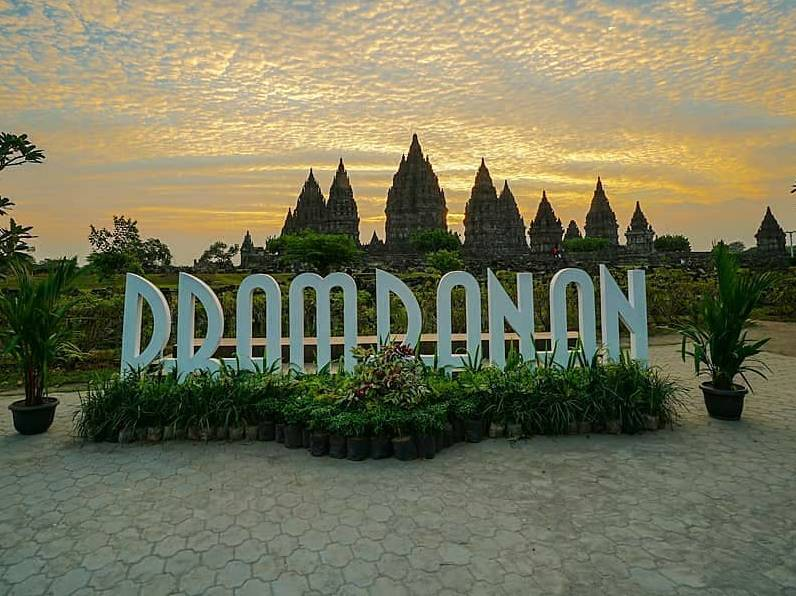 Candi Prambanan Tiket Aktivitas Januari 2020 Travelspromo