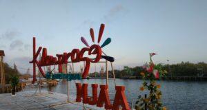 Objek Wisata Mangrove Jembata Api - Api MJAA Kulon Progo