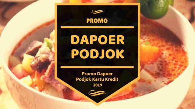 Promo Dapoer Podjok