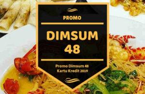 Promo Dimsum 48