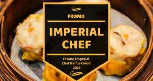 Promo Imperial Chef
