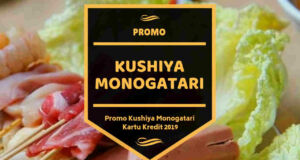 Promo Kushiya Monogatari
