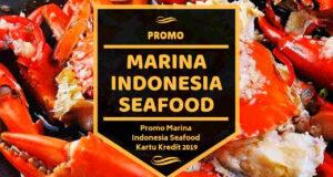 Promo Marina Indonesia Seafood