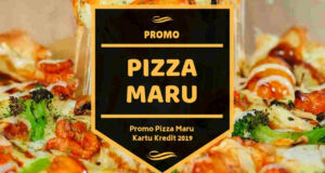 Promo Pizza Maru