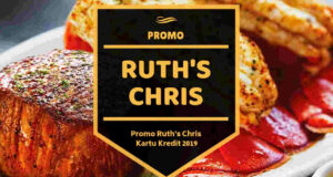 Promo Ruth's Chris
