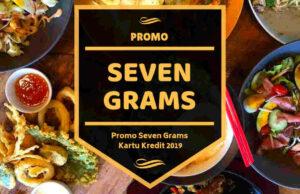 Promo Seven Grams