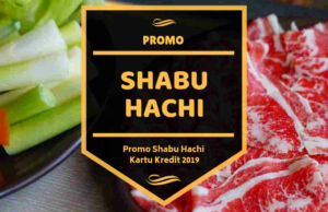 Promo Shabu Hachi