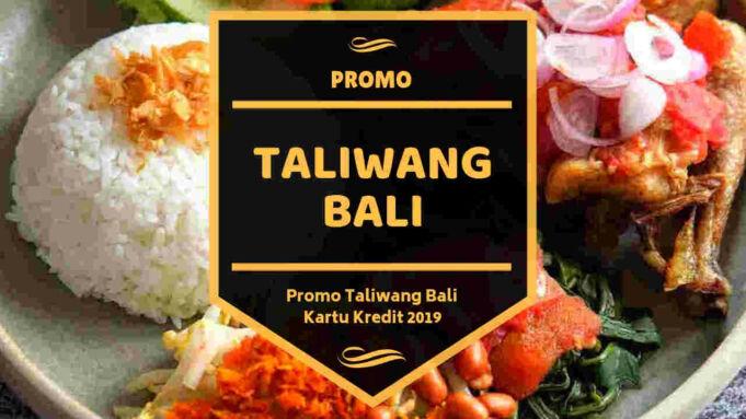 Promo Taliwang Bali