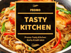 Promo Tasty Kitchen