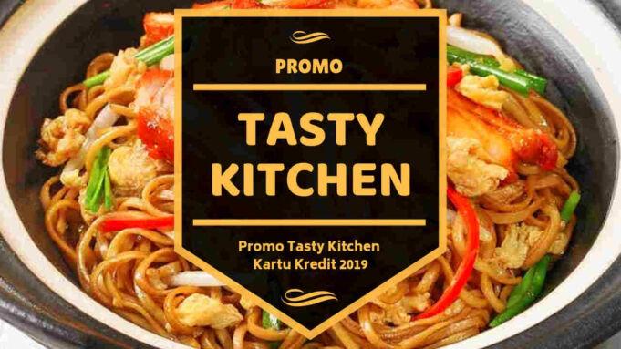 Promo Tasty Kitchen