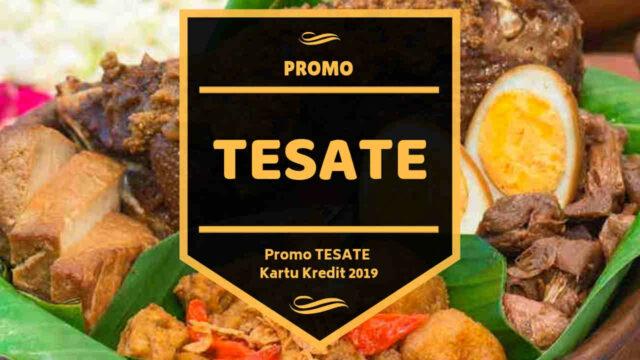 Promo Tesate