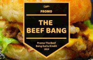 Promo The Beef Bang