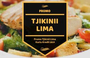 Promo Tjikinii Lima