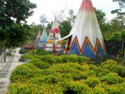 Rumah Suku Indian