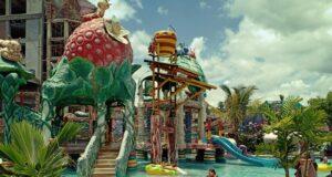 area water park jambooland