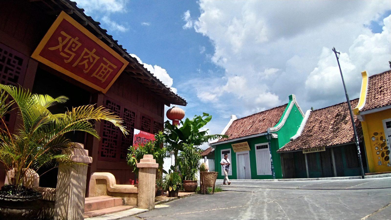 Studio Alam Glampong Tiket 6 Fakta Menarik April 2021 Travelspromo