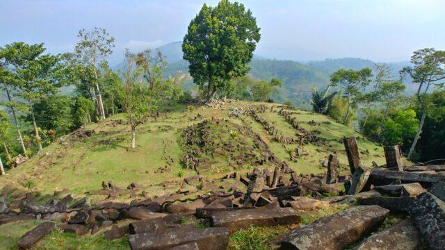 Misteri Situs Gunung Padang