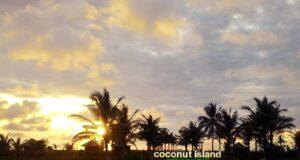 Coconut Island Carita
