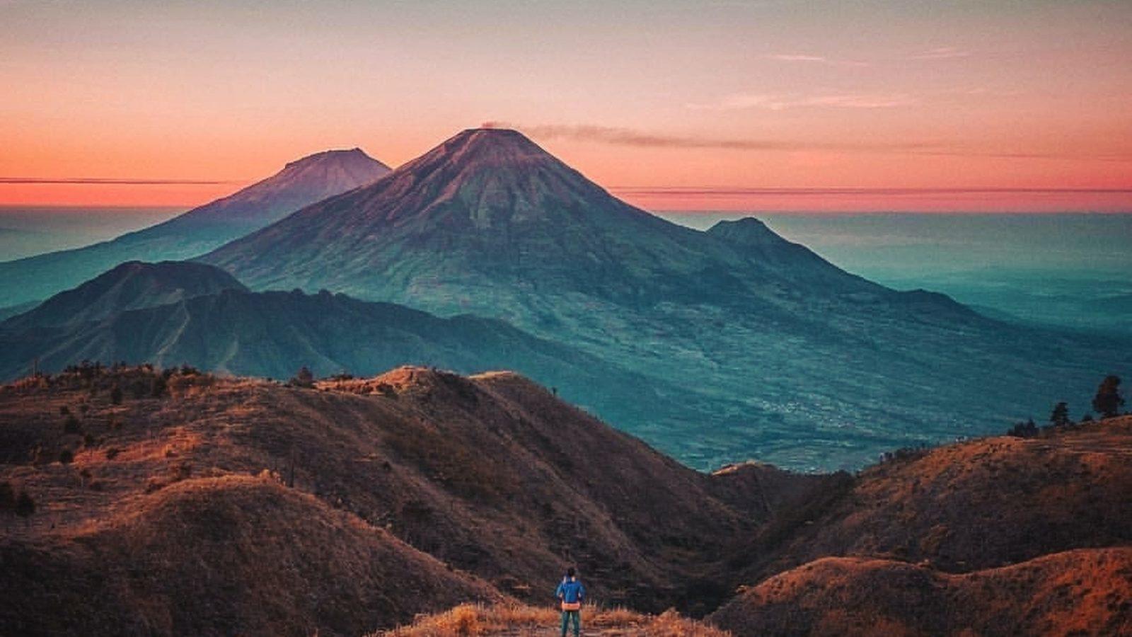 Dataran Tinggi Dieng Tiket & Area Wisata November 2020 - TravelsPromo