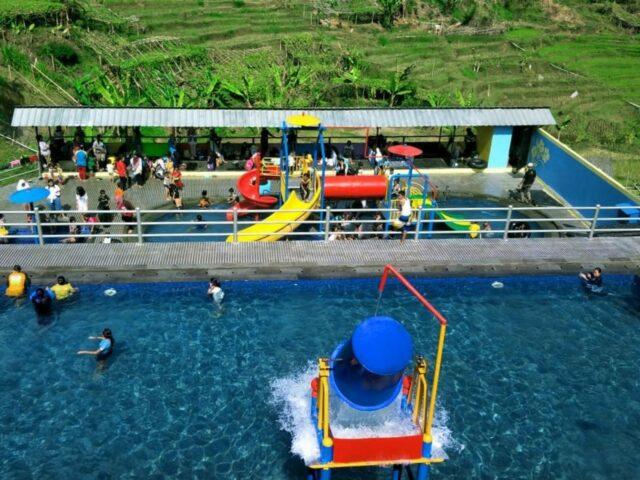 Kolam renang palalangon park