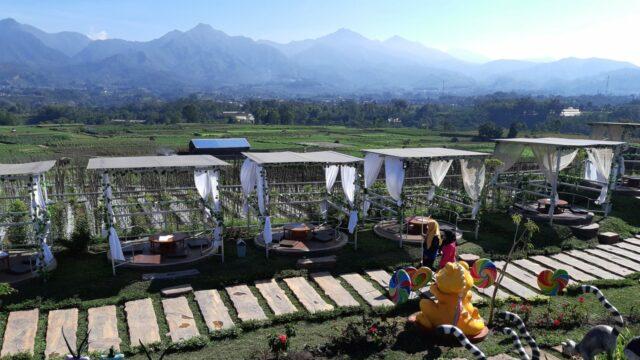 wisata kuliner di desa pujon kidul