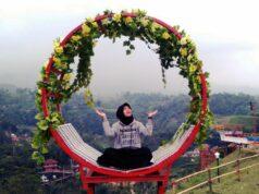Wisata Alam Palalangon Park Ciwidey Bandung