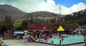 Wisata Air Panas Ciwidey
