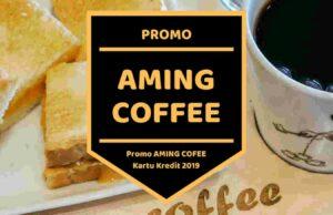 Promo Aming Coffee