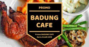 Promo Badung Cafe