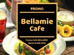 Promo Cafe Bellamie