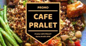 Promo Caffe Pralet