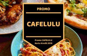 Promo Cafe Lulu