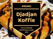 Promo Djadjan Koffie