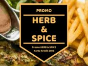 Promo Herb & Spice