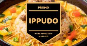 Promo IPPUDO
