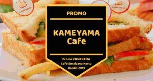 Promo Kameyama Cafe