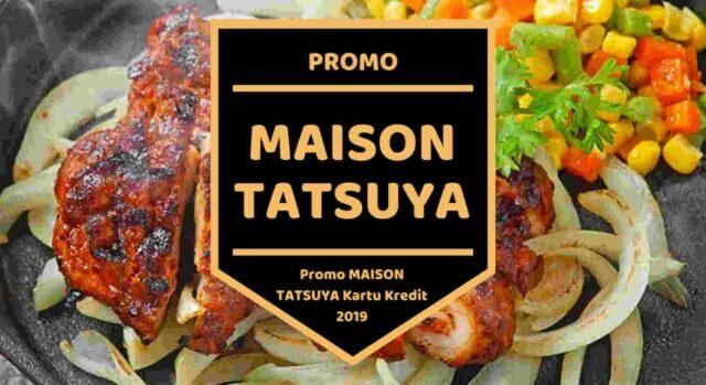 Promo Maison Tatsuya