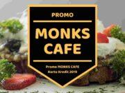 Promo Monks Cafe