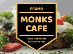 Promo Monks Cafe